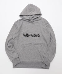 [Culture is me]  Hoody zamaamiyagare