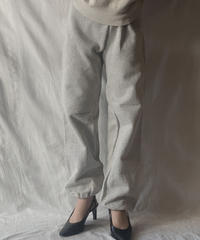 【USED】 Sweat Pants/210303-007