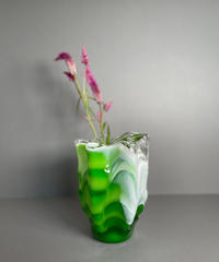 【USED】 Flower Vase 1727