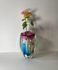 【USED】 Flower Vase 1068