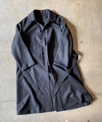 【mori kinsei】003 Balmacaan Coat/212121-002