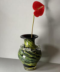 【USED】 Flower Vase 998