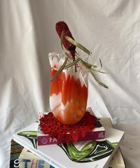 【USED】 Flower Vase 728