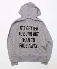 [Culture is me]  Hoody I's Better