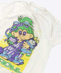 【Used】Character T-shirt Troll(Character3)