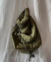 【RE;CIRCLE】Remake Liner Shoulder Bag/210227-003