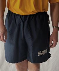 【NEW】 New Balance :  NAVY Shorts / NY107