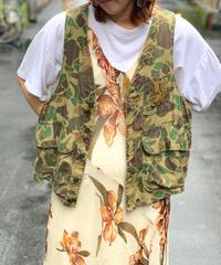 【Used】Hunting Vest