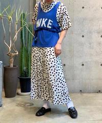【Used】 Nike No Sleeve T-Shirt