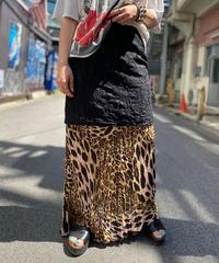 【Used】Lace Mini Skirt  /200531-042