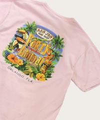 【Used】Surf T-shirt Partyanimal (Surf 1)