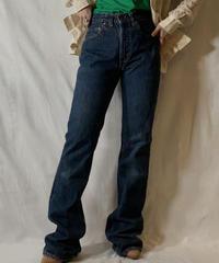 【USED】 Levi's Denim Pants 517 /210303-019