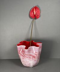 【USED】  Flower Vase 1383