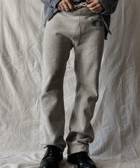 【USED】 USA Champion Sweat Pants/210303-003