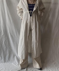 【RE;CIRCLE】 Remake Medical Gown /210317-018