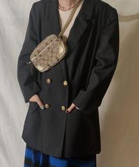 【USED】  Tailored Jacket /210310-023