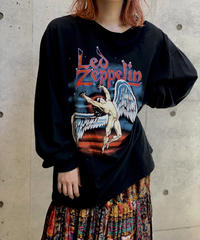 【Used】L/S   Led Zeppelin T-shirt / 200928-015