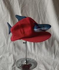 【USED】 Baseball Cap SHARK/210515-014