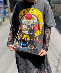 【Used】Vintage Guns N' Roses T-Shirt  /200531-048
