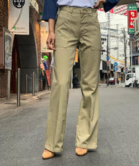 【Used】Dickies Flare Pants / 200901-029