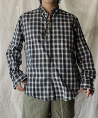 【USED】Ralph Lauren Shirt/210610-021