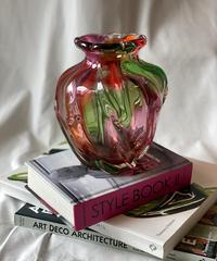 【USED】 Flower Vase 886