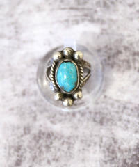 VINTAGE SILVER RING  (RNG7)