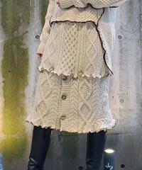 [Remake] Knit Skirt 1