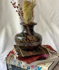 【USED】 Flower Vase 773