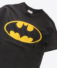 【Used】Character T-shirt Bat Man (Character8)