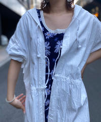 【RE;CIRCLE】 Medical Shirt  Gown