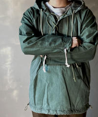 【USED】 Remake ARMY Pullover Hoodie / 201205-001