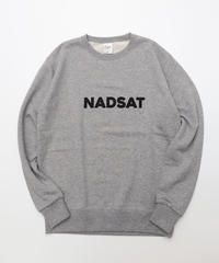 [Culture is me]  Sweat NADSAT