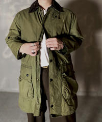 【USED】Barbour Jacket 2 /201112-002