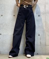 【Used】US NAVY Sailor Wool Pants / 200922-028