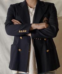 【USED】 Ralph Lauren Tailored Jacket  / 201123-016