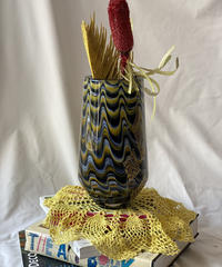 【USED】 Flower Vase 759