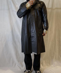 【USED】Dead Stock Rain Coat/210217-070