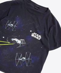 【Used】Movie T-shirt 2 (STAR WARS)