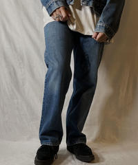 【USED】 Levi's Denim Pants 517 /210304-023