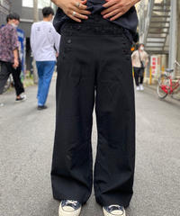 【Used】Army 13Button Pants