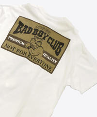 【Used】Skate T-shirt Bad Boy (Skate 6)