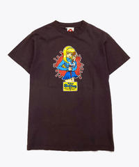 【Used】90s Hook ups T-shirt (HU 10)