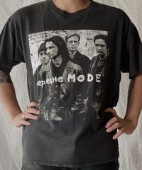 【USED】 S/S T-shirt depecHe MODE/210526-014
