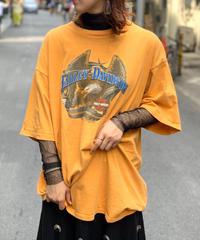 【Used】Shortsleeve HarleyDavidson T-Shirt