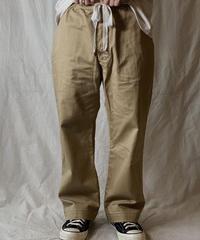 【UESD】 Army Chino Pants①/210520-013