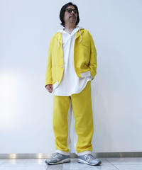 【FAG END】Set Up Suits (Yellow)