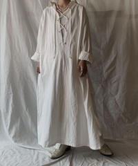 【RE;CIRCLE】  RE Medical Open Front Hatome One-piece ③/210515-008