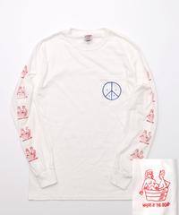 [VINUP] Viet Nam Soup Long sleeve T-shirt