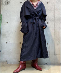 【Used】LongTrench Coat /200922-030